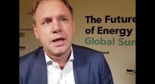 Why Climeon was made a Bloomberg New Energy Pioneer