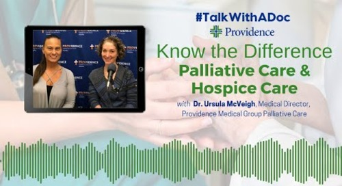 TWAD - Pall vs Hospice