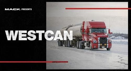 RoadLife 2.0 - Westcan - Ice Roads