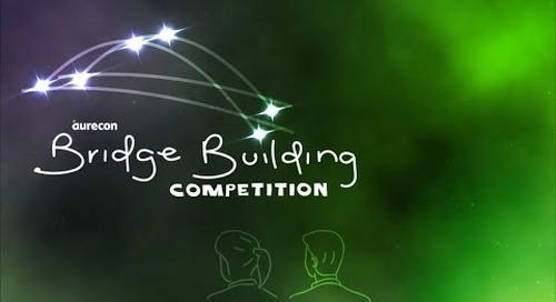 Aurecon Bridge Building Competition – Getting Started