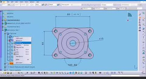 Getting the most out of CATIA FT&A Captures in a Digital World