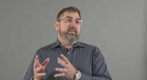 Why Cloud-Native Data Architecture Creates Advantage | Abraham Elias, Chief Architect