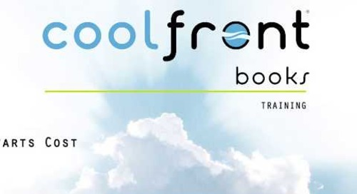 Coolfront Books - Searching By Parts Cost