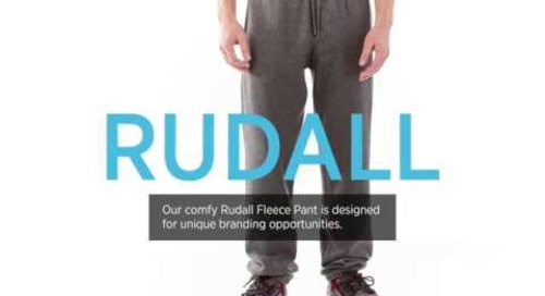 Rudall Fleece Pant