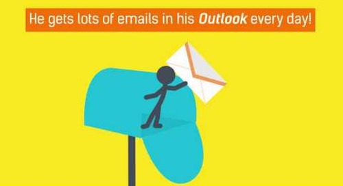 Easy Projects Add-In for MS Outlook