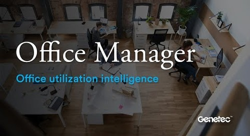 Office Manager Demo
