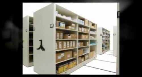 Office Track File Shelving System Texas Oklahoma Arkansas Kansas Tennessee