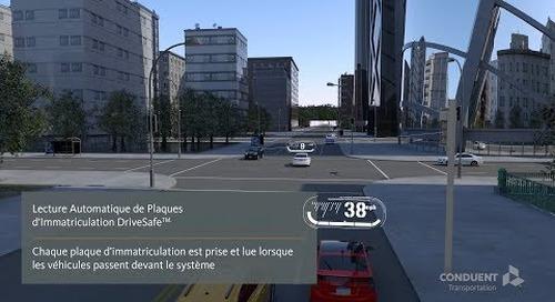 Conduent Transportation - DriveSafe™ Enforcement System