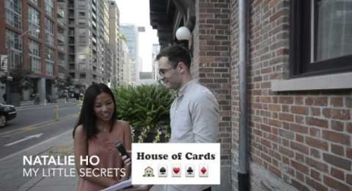 EMPOWER Emoji Challenge - Dx3 @ Soho House