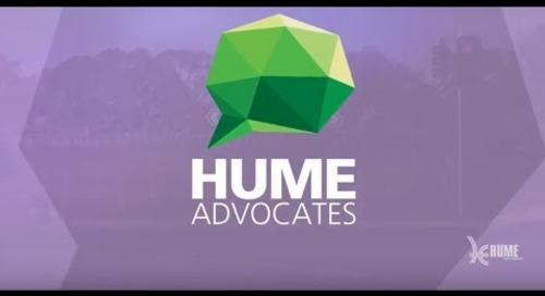 Hume Advocates - Cr Joseph Haweil - Duplication of Mickleham Road