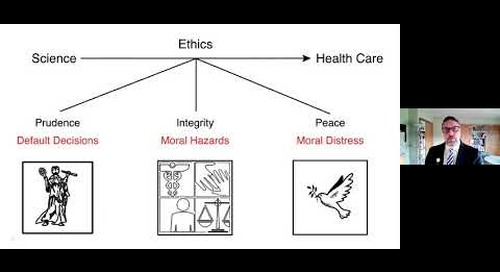 Ten Years of Clinical Ethics Consultation at Providence: A Retrospective Analysis
