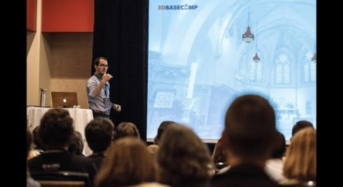 What is 3D Basecamp?