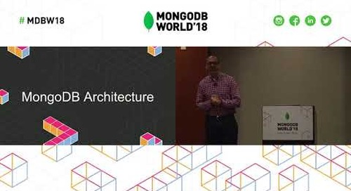 Active-Active Application Architectures: Become a MongoDB Multi-Data Center Master