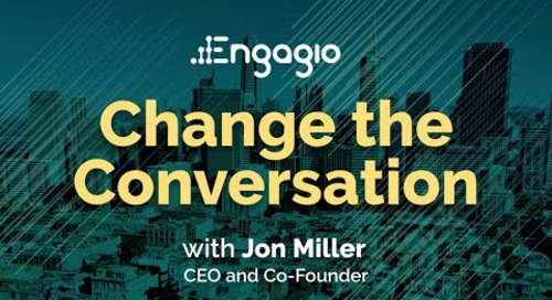 Using Engagio for Account Insights with Jon Miller