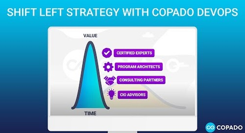 A Shift Left Strategy with Copado DevOps