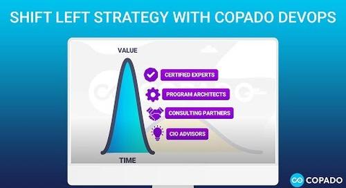 A Shift Left Strategy with Copado DevOps