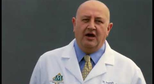 Internal Medicine featuring Ronald Daoud, MD