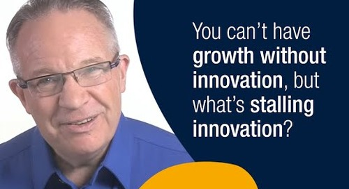 How To Overcome The Biggest Obstacle To Innovation — Multiplier Mindset