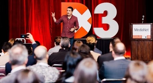 Dx3 2017: Conference & Speakers