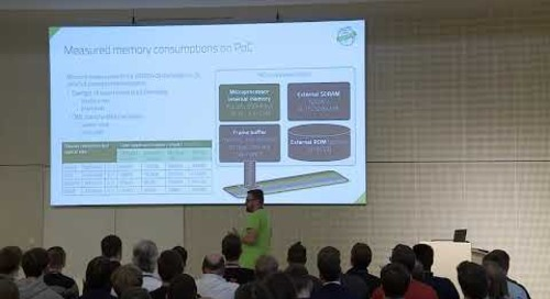 Scaling Down to Low-End Hardware by Santtu Ahonen, The Qt Company @QtWS18
