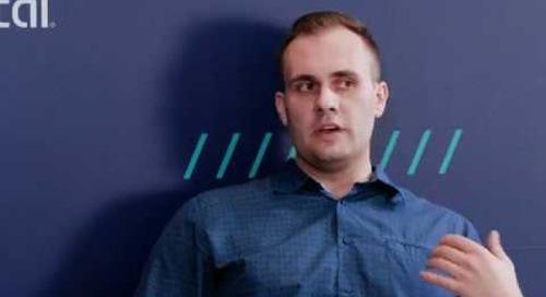 Yuri Litvinovich, Scotiabank   Automation is theAnswer