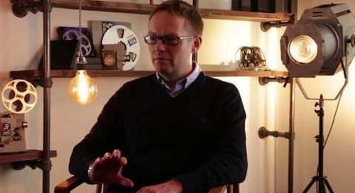 The Directors' Cut - Kieran Cooper