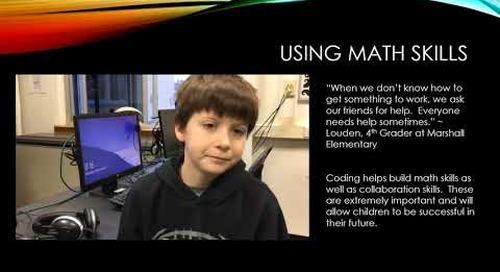 Creating Future Coders