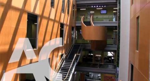 Stephen Beckta -  Algonquin College