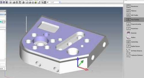 CALYPSO Video Series: Intelligent Scanning