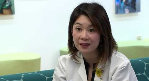 KPTV Health Watch 1/31/20 news story Women's Heart Health - Dr. Tam