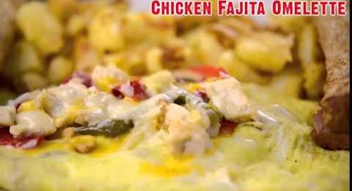 Bella Pizza Boston Breakfast Promo
