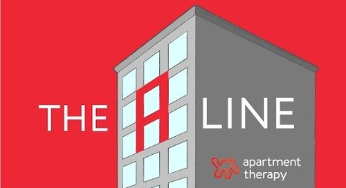 The A Line: Two Homes, One Floorplan (Episode 1)