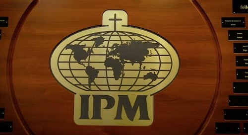 Expanding the Mission of International Partnership Ministries
