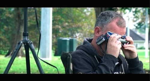 Drone Racing in Auckland NZ - Flight Club