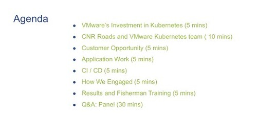 Cloud Native Readiness (CNR) atop Kubernetes