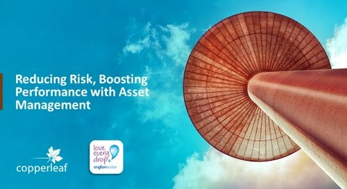 Webinar: Reducing Risk, Boosting Performance with Asset Management