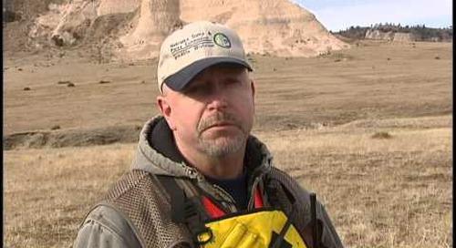 Nebraska's Bighorns Move