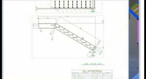 ZPan Stair Dimensions