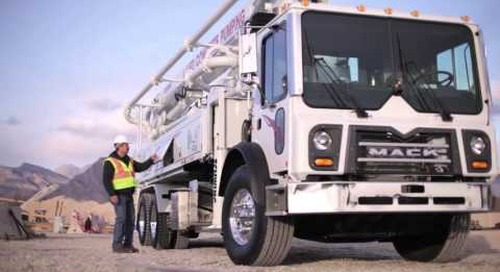 Mack Trucks GuardDog® Connect