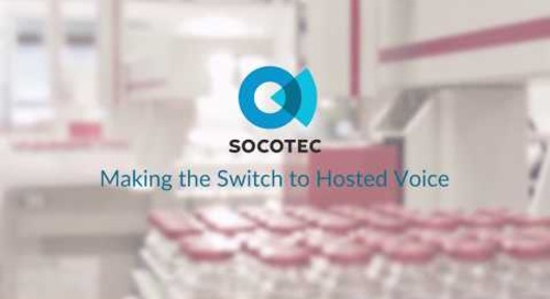 SOCOTEC & Claranet