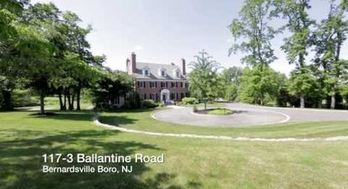 117-3 Ballantine Rd, Bernardsville - Real Estate Homes for Sale