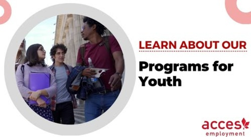 Programs for Youth at ACCES