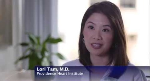 Providence Wellness Watch KGW Feb 2019 30 Know Your Numbers - Dr. Tam