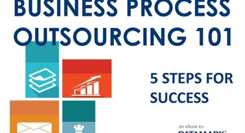 eBook Preview: Business Process Outsourcing 101: 5 Steps for Success