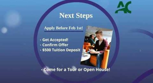 How to Apply For College