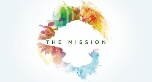 Our Mission, Values, Vision and Promise