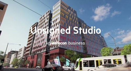 Unsigned Studio: Bringing storytelling and technology together