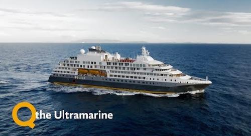 Ultramarine: The Ultimate in Polar Adventure