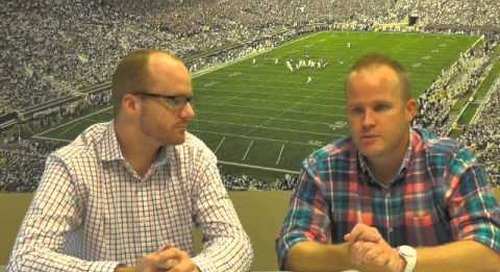 Notre Dame Recruiting Podcast - 8/12/14