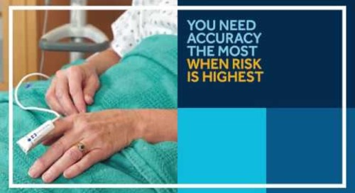 You Need Accuracy The Most When Risk Is Highest